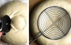 Zelfgebakken brood: enkele tips om het origineel te maken door de meest creatieve voorwerpen te gebruiken