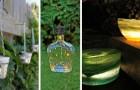 16 beaux projets à réaliser soi-même pour créer des lanternes d'extérieur originales