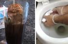 6 semplici soluzioni casalinghe per pulire a fondo il bagno senza affaticarsi troppo