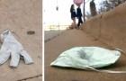Nardò dichiara guerra agli incivili: fino a 450 euro di multa a chi getta in terra mascherine e guanti