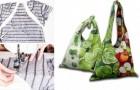 8 tutorial alla portata di tutti per cucire comode borse riciclando scampoli di stoffa o vecchi indumenti