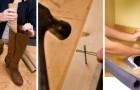 17 utilizzi alternativi e geniali di oggetti che teniamo comunemente in casa