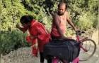 Vídeo da Índia