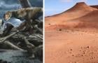 Der gefährlichste Ort der Welt liegt in Marokko: In der Antike war er die Heimat riesiger fleischfressender Raubtiere.