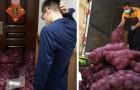 Envia 1.000 kg de cebola ao ex-namorado como punição: