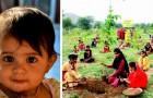 Ce village plante 111 arbres à chaque naissance d'une petite fille : ils ont maintenant toute une forêt