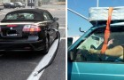 15 photos de conducteurs indisciplinés à qui on devrait retirer leur permis de conduire sur-le-champ