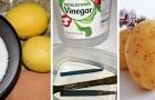 4 rimedi fai-da-te 100% naturali per rimuovere la ruggine con facilità e a costo zero