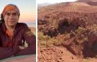 Ein Bergbauunternehmen sprengte eine 46.000 Jahre alte Höhle der Aborigines
