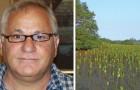 Cet homme a planté 152 millions de mangroves, créant une forêt là où auparavant il y avait des terres mélangées à du sel