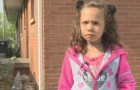 School denies her a meal because she has no more money on her account: a 6-year-old girl is ridiculed in front of her classmates