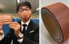 Japan: stellte eine Kupferfasermaske her, die verspricht, Covid-19 in 4 Stunden zu neutralisieren