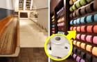 16 Geschäfte und Supermärkte, die ihre Kunden mit einzigartigen und begehrten Details beeindrucken konnten