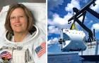 C'est une astronaute, la première femme à avoir atteint le point le plus profond de l'océan, établissant un nouveau record