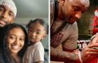 Hij heeft een hersentumor, maar besluit te trouwen en krijgt een dochter: hij kan zijn gezin nog altijd knuffelen