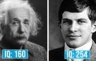 Der Mann mit dem höchsten je gemessenen IQ: ein von der Geschichte fast vergessenes Genie
