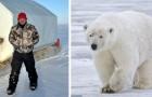 40.000 euro per un viaggio alla ricerca di orsi polari da uccidere: la macabra offerta di alcuni