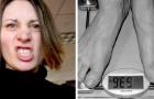Ficar com muita raiva pode promover o excesso de peso: é o que sugere o estudo de uma nutricionista