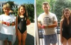 A woman discovers that she first met her husband on vacation when she was 6 years old
