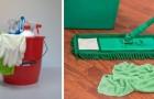 3 metodi facili e veloci per preparare in casa il detersivo per pavimenti a costo zero