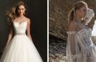 10 sensacionales vestidos que pueden transformar a cada novia en una princesa