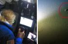Fossa delle Marianne: trovata una busta di plastica nel punto più profondo e remoto della Terra