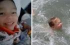 Vor dem Sekundären Ertrinken gerettet: Zweijähriger hatte Wasser eingeatmet und Fieber und Husten bekommen