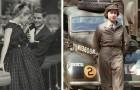 10 foto d'epoca testimoniano alcuni dei momenti più salienti della nostra storia