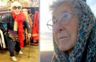 En 90-årig kvinna vägrar kemoterapi och bestämmer sig för att resa runt i Usa tillsammans med sin familj