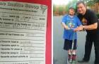 Het autistische kind heeft geen vrienden: de verdrietige vader vertelt het standpunt van zijn