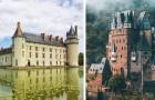 7 antichi castelli medievali che ancora oggi conservano un fascino straordinario