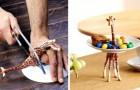 7 proposte super-creative per riciclare giocattoli a forma di animali e trasformarli in decorazioni strepitose
