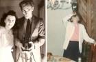 15 vecchie fotografie che dimostrano come i nostri parenti da giovani erano più