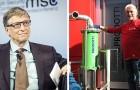 72-jähriger ehemaliger Arbeiter erfindet eine Hydraulikpumpe für Entwicklungsländer und erhält 1 Million von Bill Gates