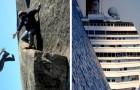 15 foto's die laten zien hoeveel het perspectief de perceptie van de werkelijkheid kan veranderen