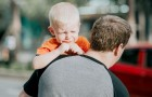 Frånvarande föräldrar kan skapa känslomässiga sår hos barn som är svåra att läka