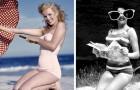 13 Vintage-Fotos zeigen die ganze Schönheit der Frauen und Männer vergangener Zeiten