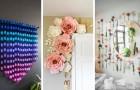 9 semplici progetti di fai-da-te per decorare le pareti di casa con creatività e gusto