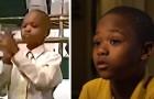 En 9-årig pojke blir kidnappad och räddas genom att sjunga en gospellåt i 3 timmar