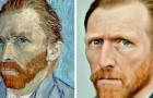 Ein Fotograf erschafft hyperrealistische Portraits von Charakteren aus der Vergangenheit dank einer Software für künstliche Intelligenz