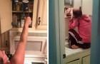 12 foto's die alle problemen tonen waarmee kleine meisjes dag in dag uit worden geconfronteerd