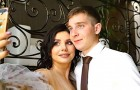 Wife divorces husband and marries stepson who is 15 years younger than her: now they're expecting