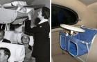 Berceaux et sièges bébé du passé : 13 photos d'époque montrent quelques-unes des solutions les plus curieuses