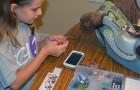 Una ragazzina di 12 anni ha inventato un dispositivo per prevenire l'abbandono dei bambini in auto