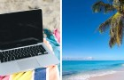 Barbados offre il visto di un anno a chi vuole fare smart working dalla splendida isola caraibica