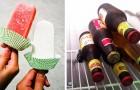 7 clevere Tricks, um es sich im Sommer bequem zu machen