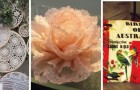 6 progetti creativi e fai-da-te per realizzare incantevoli decorazioni di ispirazione vintage