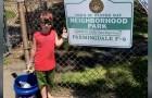 Un bimbo di 6 anni rinuncia a un viaggio estivo per ripulire la sua città dai rifiuti