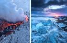 Questo fotografo immortala la natura potente e silenziosa dell'Islanda in scatti a dir poco magnifici