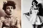 14 vintage foto's van vrouwen die trots hun tatoeages laten zien lang voordat ze in de mode kwamen